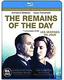 Les Vestiges Du Jour [Blu-ray] [1993]