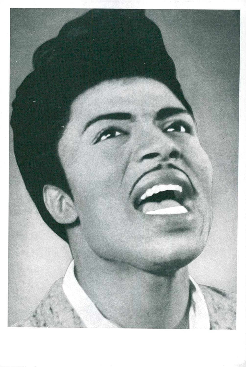 Amazon.com: Vintage photo of Picture of Little Richard from the TV ...
