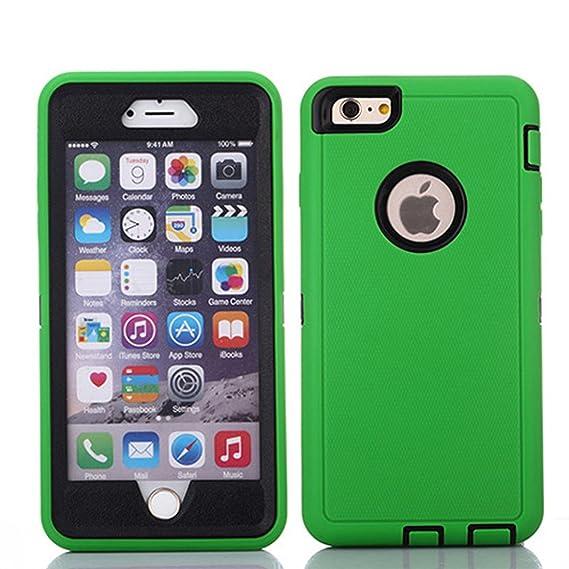 iphone 6s plus case heavy duty