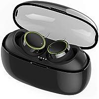 Bluetooth 5.0 Kablosuz Kulaklık IPX5 T30 Çift Mikrofonlu Powerbank Kutulu
