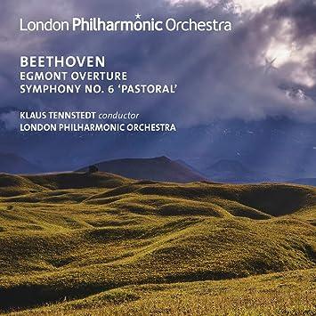 ベートーヴェン:交響曲 第6番「田園」他