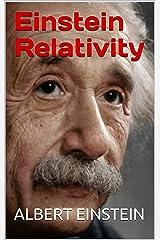 Einstein Relativity Kindle Edition
