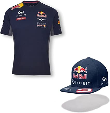Infiniti Red Bull Racing Teamline Formula One 1 F1 para ...