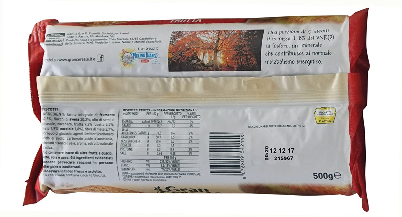Amazon.com: Mulino Bianco: