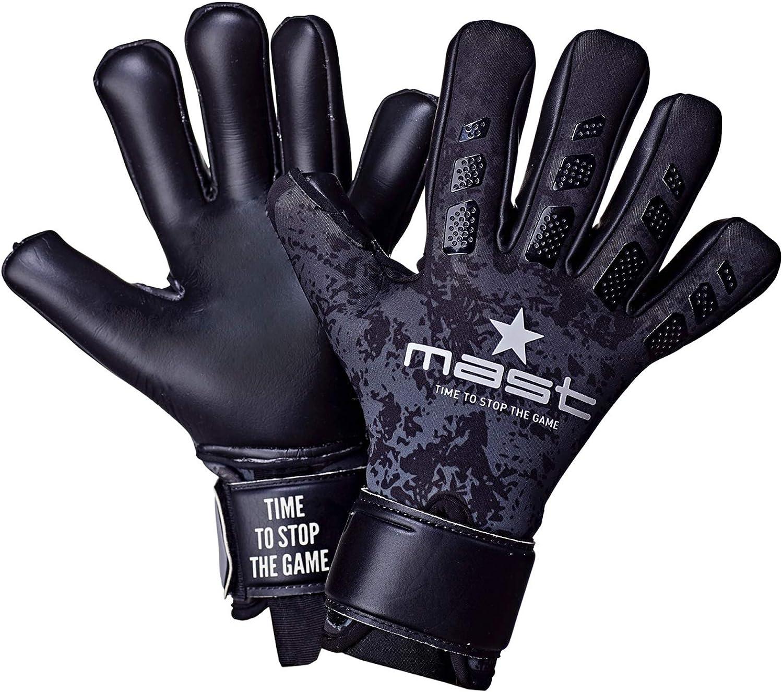 Mast Guanti da Portiere Gloves Alpha Floki Elite