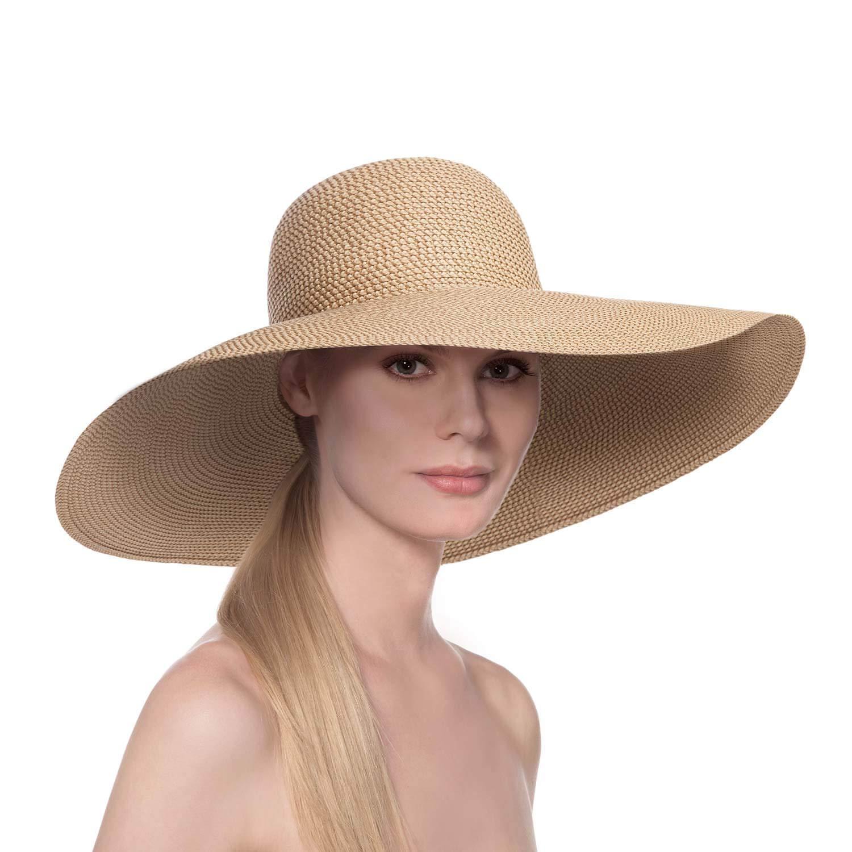 1c850dd5c Eric Javits Luxury Women's Designer Headwear Hat - Floppy