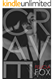 Crave (The Consumed Series Book 3)