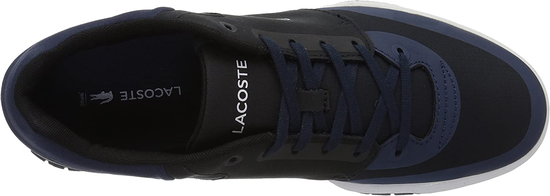 Lacoste Mens Indiana EVO 417 1 Sneaker