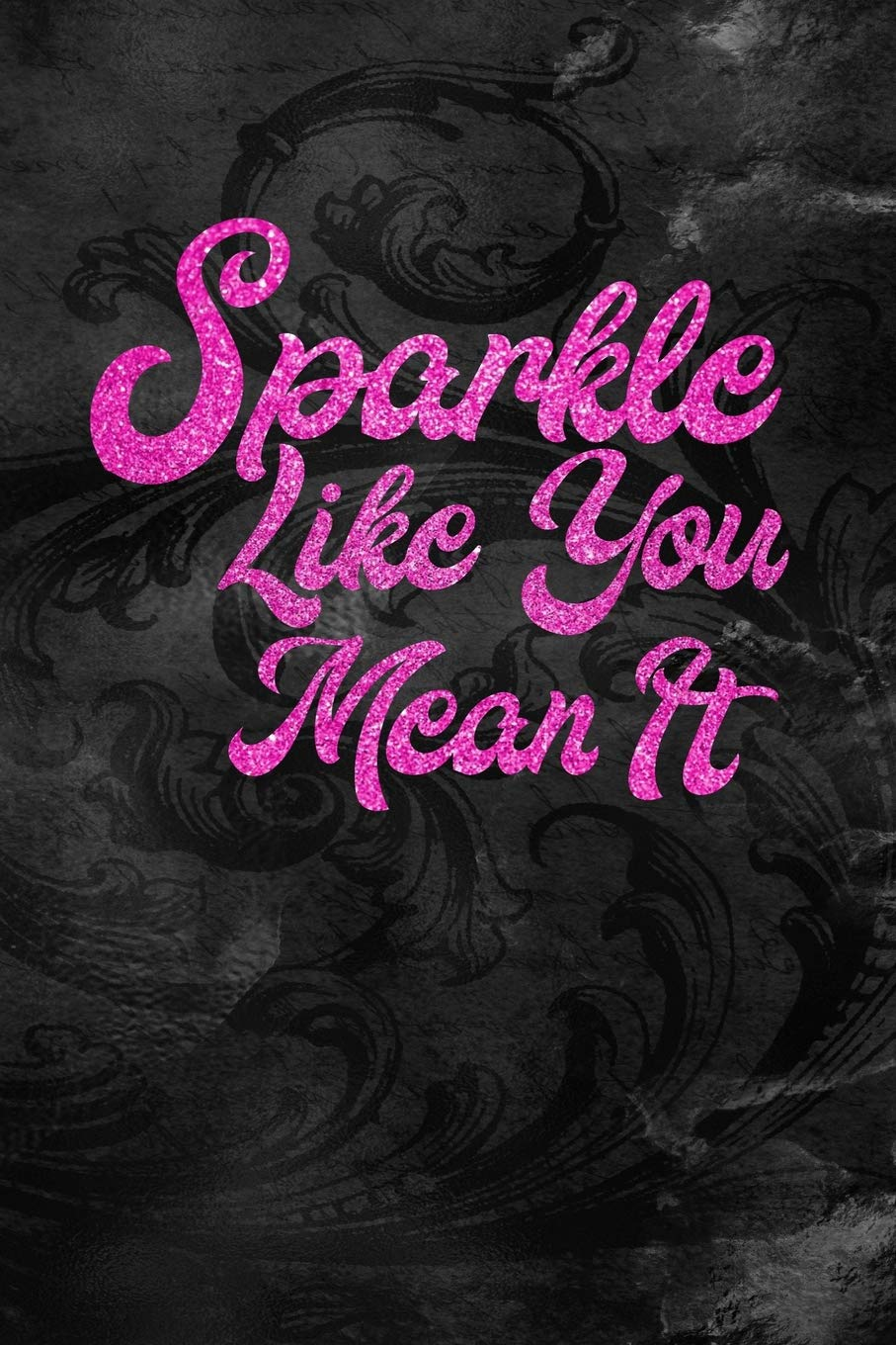 bf375d6deae7 Sparkle Like You Mean It: Shopping Journal To Do List Organizer ...