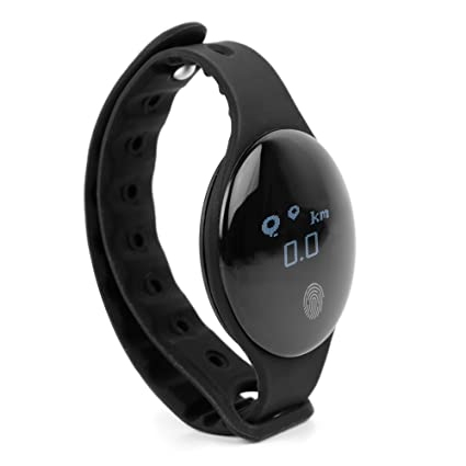 DURAGADGET Smart Watch Activity Tracker - Suitable for Motorola Moto: C, C Plus, E4 Plus, E4, G Play 4th gen, G Plus 4th gen, G5 Plus, G5 S Plus, G5 ...