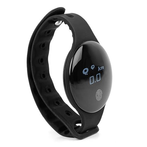 DURAGADGET Smart Watch & Activity Tracker - Suitable for Use with Motorola Moto C | C Plus | E4 Plus | E4 | G Play 4th gen | G Plus 4th gen | G5 Plus ...