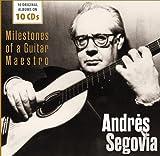Milestone of a Guitar Maestro