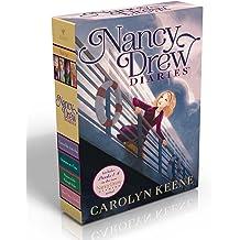 nancy drew the hidden staircase pdf free download