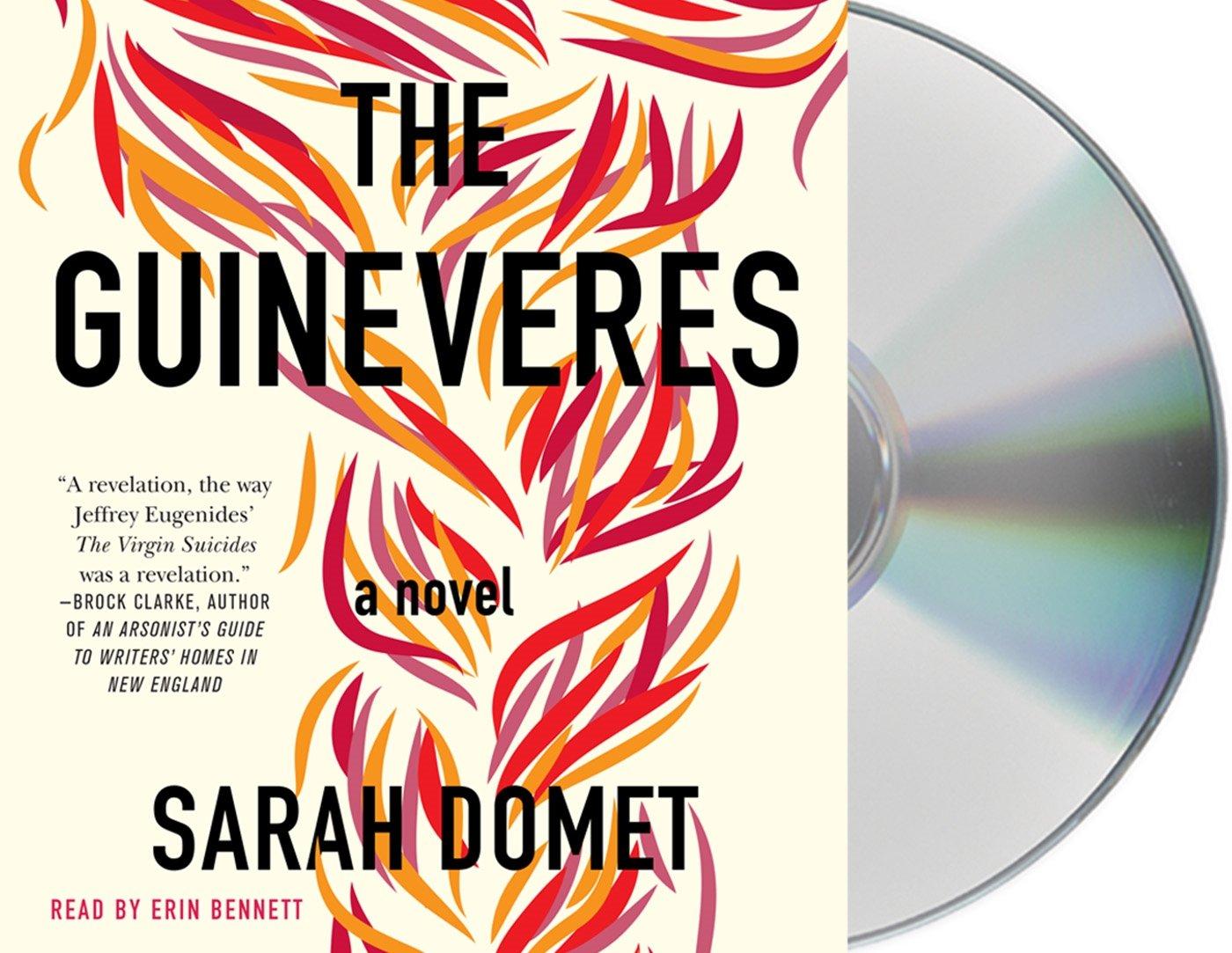 The Guineveres: A Novel: Sarah Domet, Erin Bennett: 9781427279804:  Amazon: Books