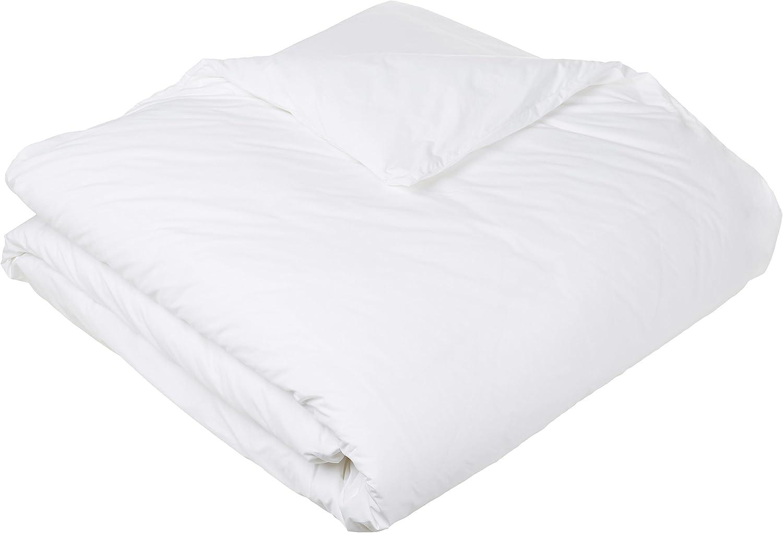 Pinzon Hypoallergenic Cotton Duvet Protector, King
