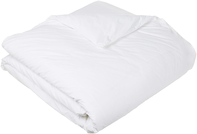 Pinzon Hypoallergenic Cotton Duvet Protector, Full/Queen