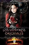 Los vampiros originales. El quinto sello III