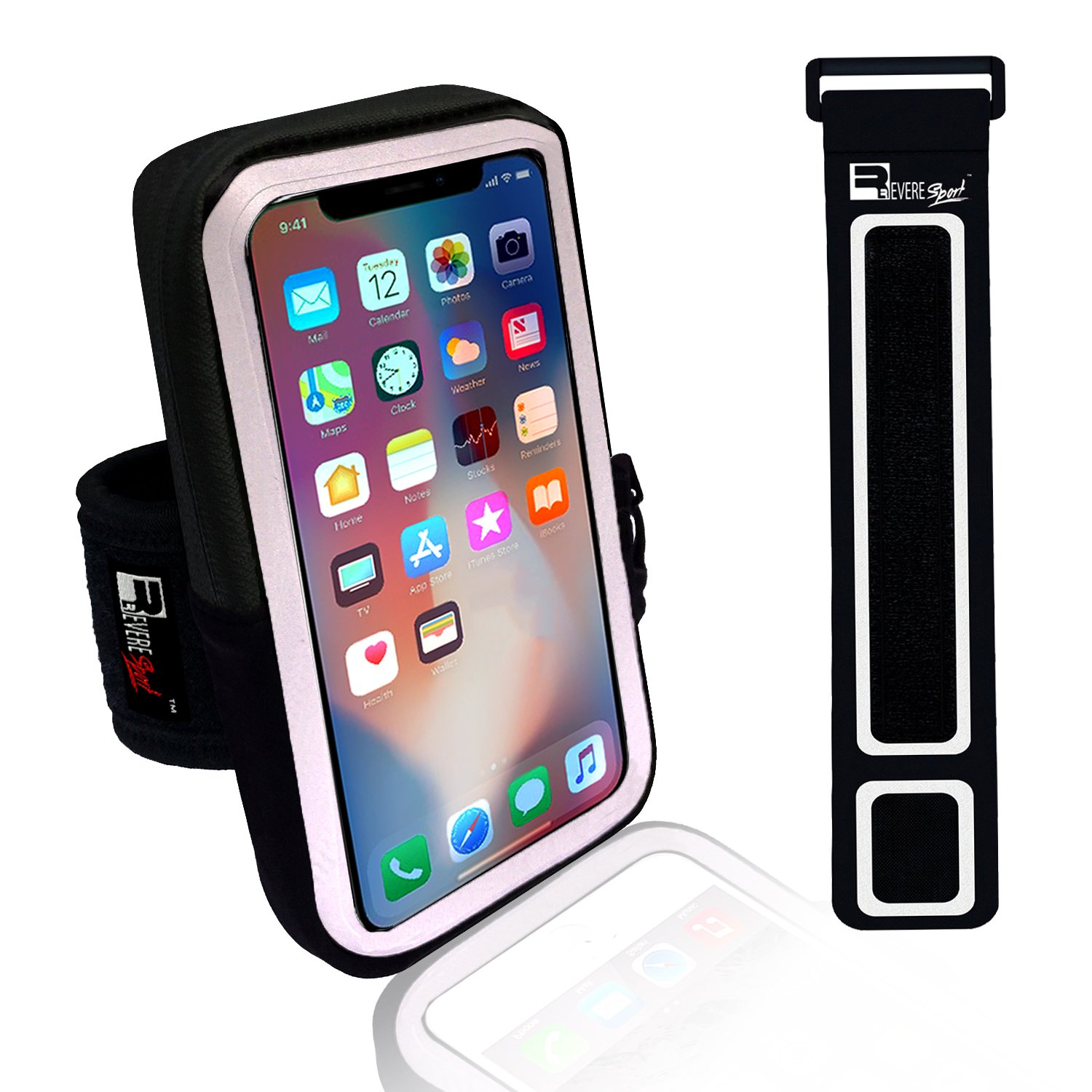 Provided Cycling Gym Shockproof Bag Running Exercise Armband Case Key Outdoor Sports Phone Holder Protect Jogging Lightweight Waterproof Modern Techniques Armbands