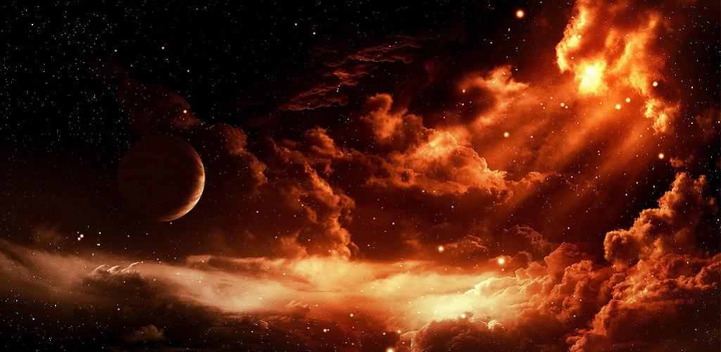 Universe Galaxy HD Wallpapers: Amazon.es: Appstore para