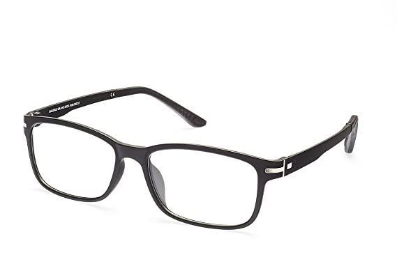 27e132865fa9 Cagalli Cs1050 Vintage Prescription Eyeglasses Frame Lightweight Rx Glasses  (Black