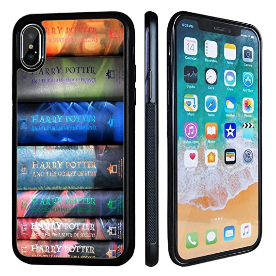 iphone xs max case harry potter