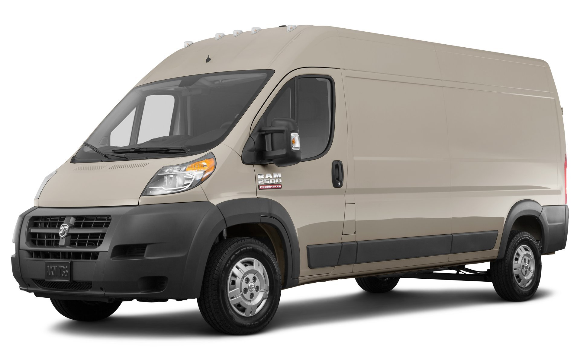 Amazon 2018 Ram ProMaster 3500 Reviews and Specs Vehicles