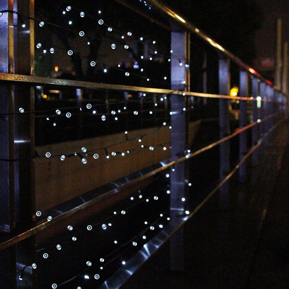 710RMoI5cSL._SL1000_ innoo tech outdoor string lights solar powered 200 led garden  at n-0.co