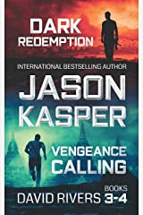 David Rivers Books 3-4: Dark Redemption & Vengeance Calling Paperback