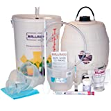 Balliihoo Complete Homebrew Beer Making Equipment Starter Set - Best Seller