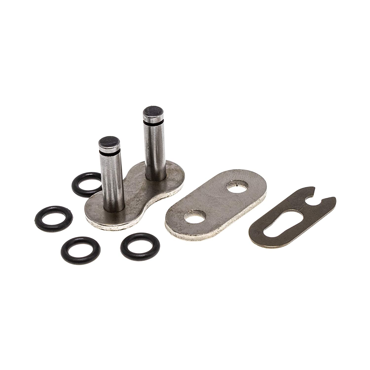 Niche 520 Drive Chain 76 Links O-Ring With Connecting Master Link for Motorcycle ATV Dirt Bike
