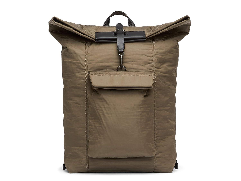 (ミスモ) Mismo Men`s ESCAPE Backpack - 自転車バックパック GOLDEN CAMEL メンズスプリンターバックパック - カモジャカード (並行輸入品) B07H2JMZJP GOLDEN CAMEL & BLACK/BLACK One Size