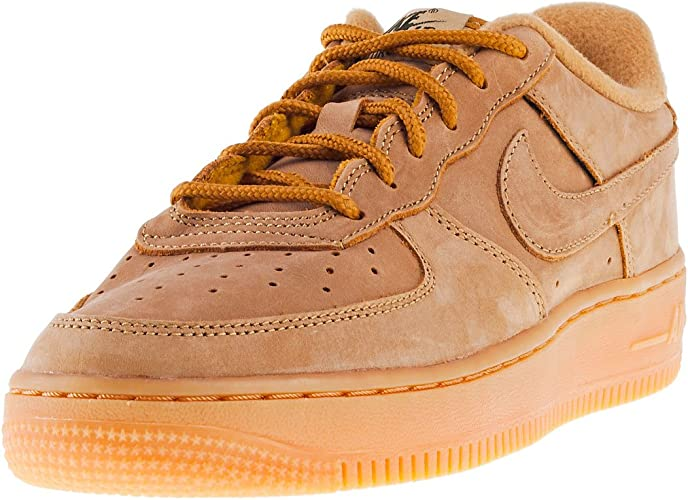 air force 1 basse bambino