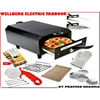 Wellberg Electric Tandoor Big