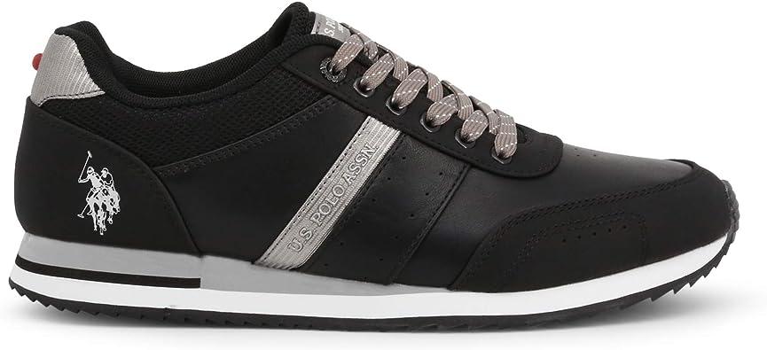 U.S. Polo Assn. Sneaker XIRIO4121S0_YM1 Hombre: Amazon.es ...