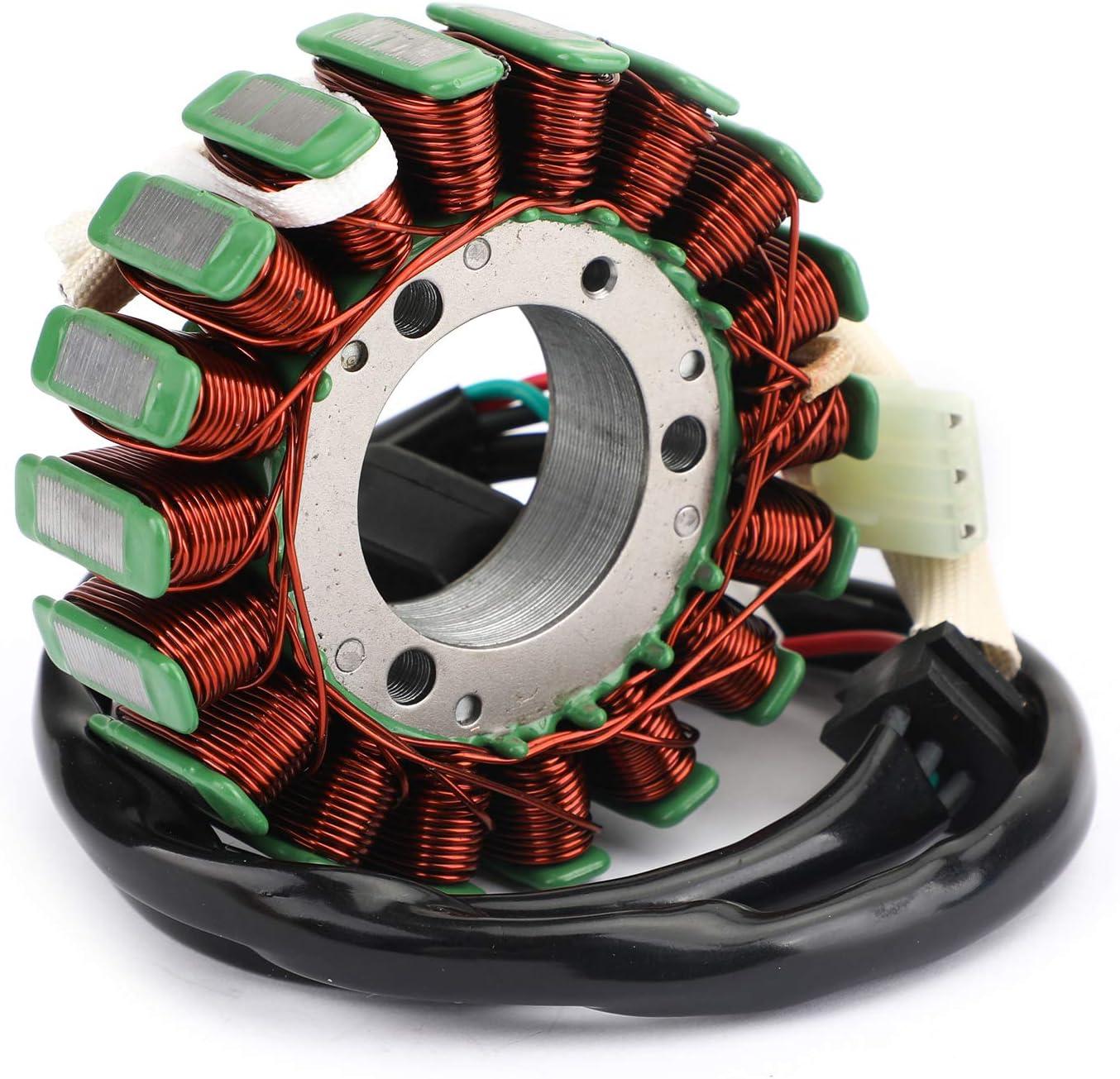 5 Dr/ähte 250 EXC-F Six Days 2012-2018 77539004000 77439004000 Artudatech Motorstator Magnet-Generator Motor-Stator passt f/ür K-T-M 250 XCF-W 2013-2016