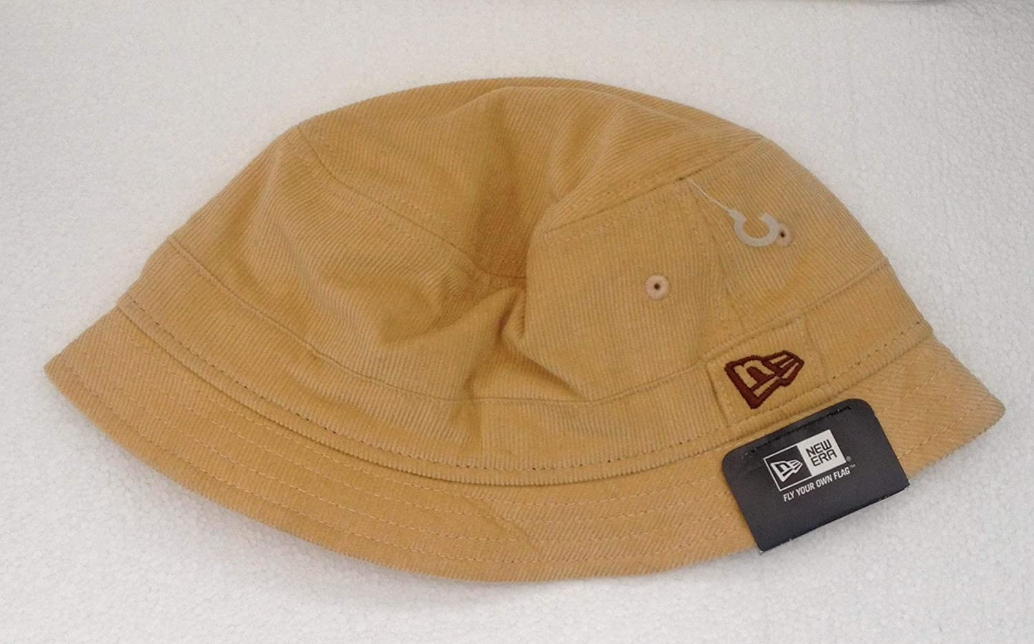 cae1a56c12 New Era Adults Unisex Corduroy Bucket Hat  Amazon.co.uk  Sports   Outdoors