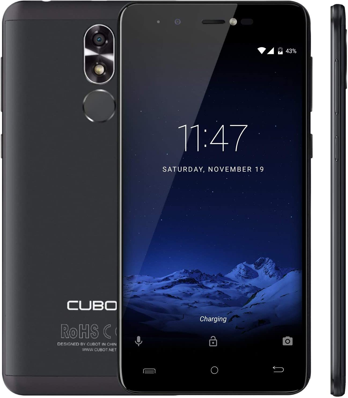 Cubot R9 - Smartphone Dual SIM de 5