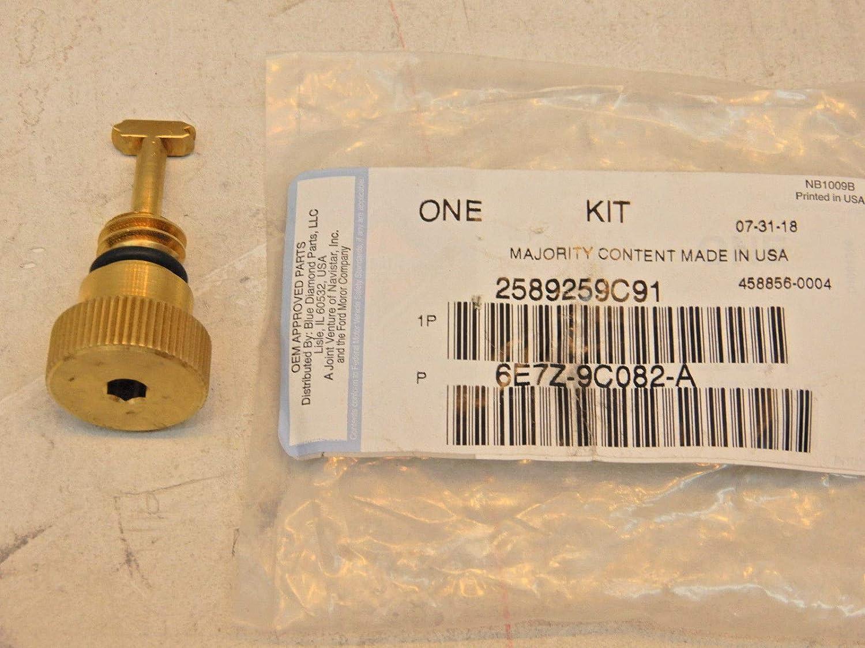 Ford 6e7z 9c082 A Kit Automotive Motorcraft 7 3 Fuel Filter