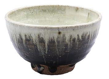 Amazon|唐津焼 つつえ窯 抹茶碗...