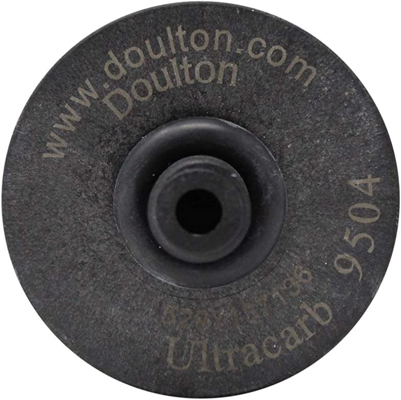 Doulton HCP, Filtro sobre encimera HCP de plástico calidad ...