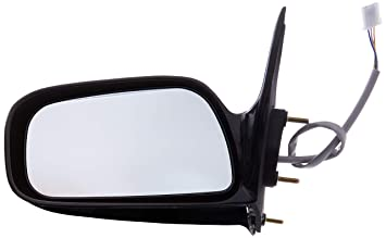 Kool Vue TY26EL Toyota Camry Driver Side Mirror, Power (For VIN # starting  with 1)