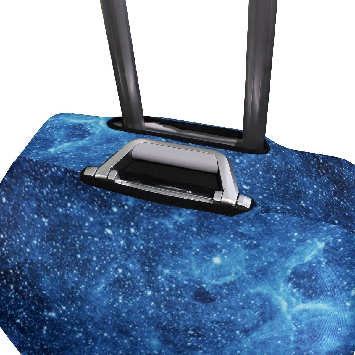 MALPLENA Star Sky Luggage Protector Luggage Cover Suitcase Cover