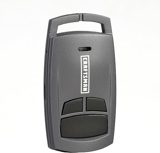 Amazon.com: Craftsman 30499 control remoto para abrir la ...