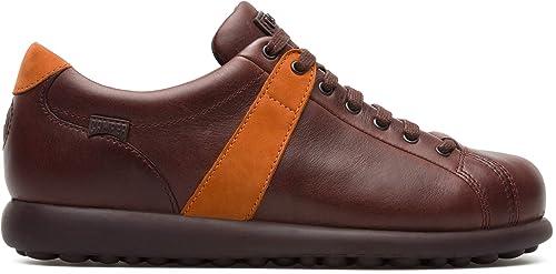 Camper Pelotas K200682-001 Sneakers Mujer 37: Amazon.es: Zapatos y ...