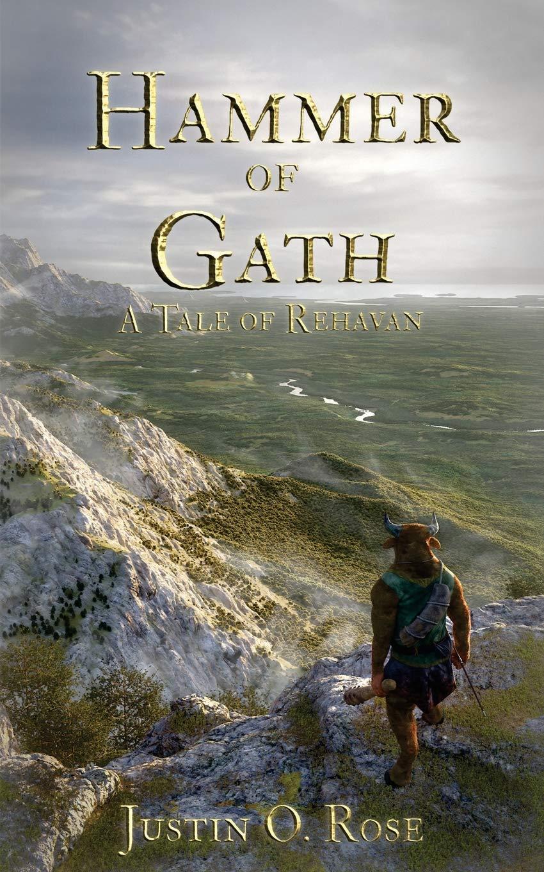 Download Hammer of Gath: A Tale of Rehavan (Tales of Rehavan) (Volume 2) pdf epub