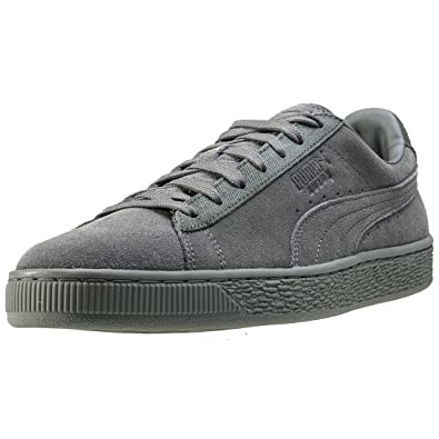 best sneakers 2294b 406f6 Amazon.com | PUMA Suede Classic Tonal Unisex Trainers ...