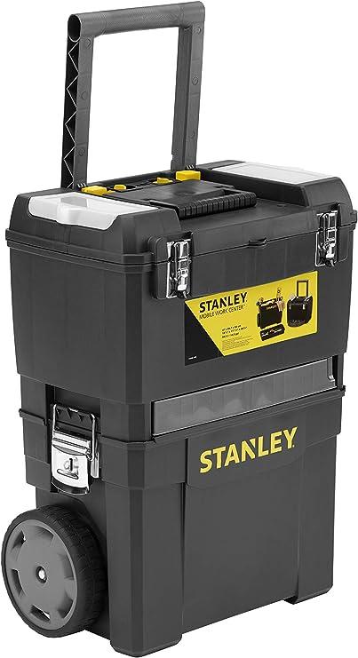 STANLEY 1-93-968 - Taller móvil para herramientas 2