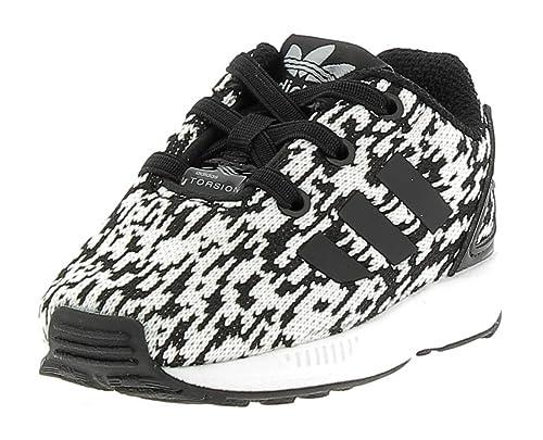 adidas zx flux nero bimbo