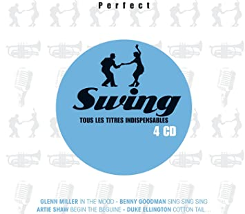 Perfect Swing: Perfect Swing: Amazon.es: Música