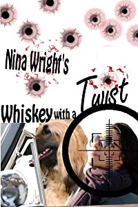 Whiskey With A Twist (Whiskey Mattimoe Mystery Series Book 5)